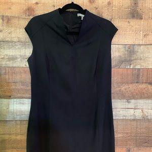 Ellen Tracy Black Dress, Size 12